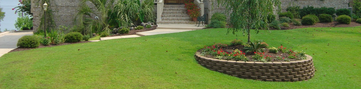 Landscaping Unlimited, Inc